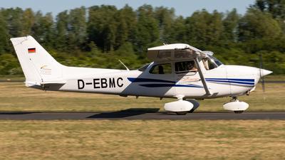 A picture of DEBMC - Cessna 172R - [17281308] - © Sebastian Sowa