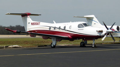 N900GT - Pilatus PC-12/47E - Private