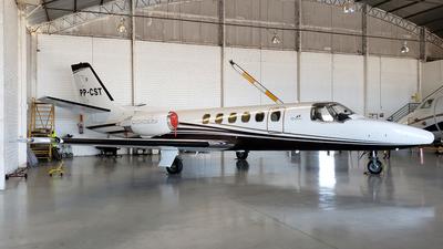 PP-CST - Cessna 550 Citation II - Private