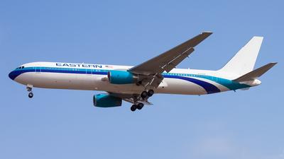 N703KW - Boeing 767-336(ER) - Eastern Air Lines
