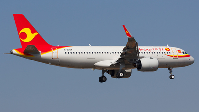 B-320W - Airbus A320-271N - Tianjin Airlines