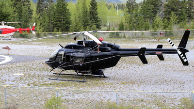 C-GPIH - Bell 407 - Private