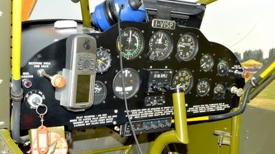 I-VISP - Stinson L-5 Sentinel - Private