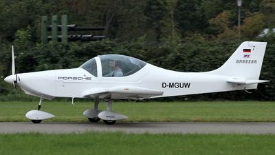 A picture of DMGUW - Aerostyle Breezer - [093] - © Daniel Schwinn