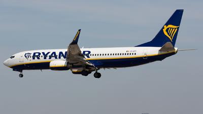 EI-EFI - Boeing 737-8AS - Ryanair