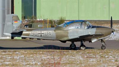 D-EADP - Piaggio P-149D - Private
