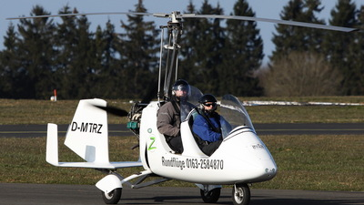 D-MTRZ - AutoGyro Europe MTOsport  - Private