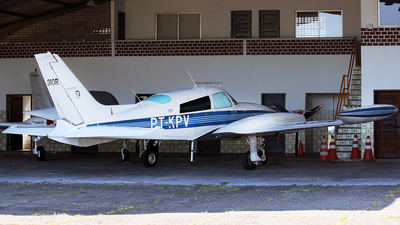 PT-KPV - Cessna 310R - Private