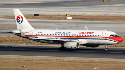 B-9975 - Airbus A320-232 - China Eastern Airlines