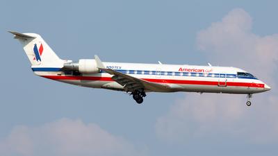 N907EV - Bombardier CRJ-200ER - American Eagle (ExpressJet Airlines)