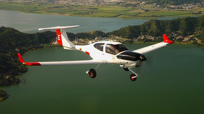 61448 - Diamond DA-40NG Diamond Star - Venezuela - Air Force