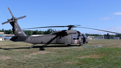 86-24522 - Sikorsky UH-60A Blackhawk - United States - US Army
