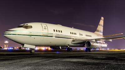 N370BC - Boeing 737-205(Adv) - Private