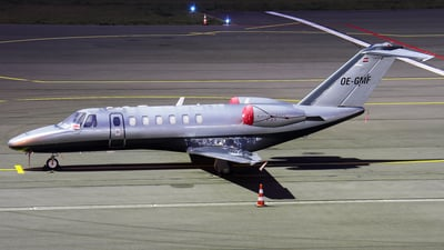 OE-GMF - Cessna 525B CitationJet 3 - Avcon Jet