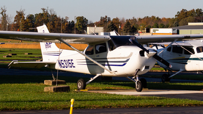 N5315E - Cessna 172S Skyhawk SP - Eastern Cincinnati Aviation