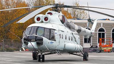 YL-HMI - Mil Mi-8T Hip - GM Helicopters