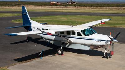 VH-CRN - Cessna 208B Grand Caravan - Private
