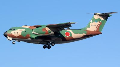 68-1019 - Kawasaki C-1 - Japan - Air Self Defence Force (JASDF)