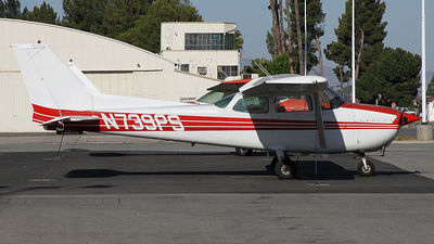 N739PS - Cessna 172N Skyhawk II - Private