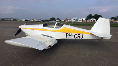 A picture of PHCRJ - Van's RV6A - [23773] - © FL95