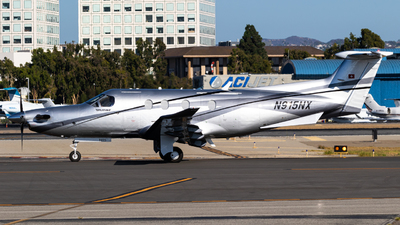 N915NX - Pilatus PC-12/47E - Private