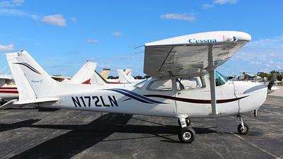 N172LN - Cessna 172P Skyhawk II - Private