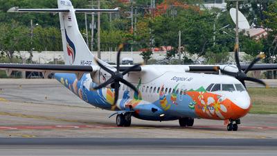 HS-PGF - ATR 72-212A(500) - Bangkok Airways