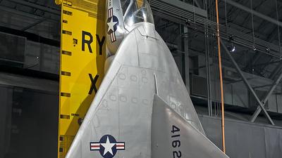 54-1620 - Ryan X-13 Vertijet - United States - US Air Force (USAF)
