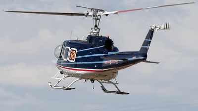 C-GSHG - Bell 205A-1 - Guardian Helicopters