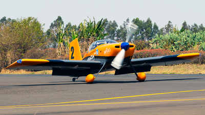 PT-ZVR - Vans RV-7A - Private