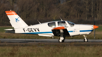 F-GEVV - Socata TB-20 Trinidad - France - Direction Generale de l'Aviation Civile