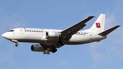 EI-DNH - Boeing 737-3Y5 - Atlant-Soyuz Airlines