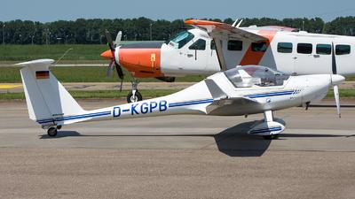 D-KGPB - Diamond HK-36TTS Super Dimona - Private