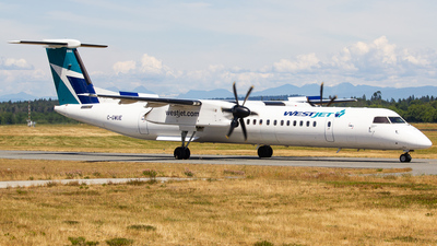 C-GWUE - Bombardier Dash 8-Q402 - WestJet Encore