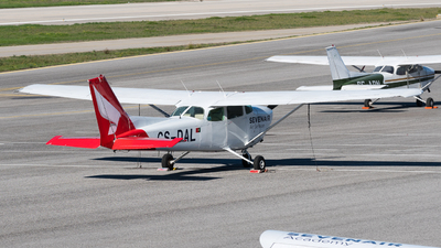 CS-DAL - Cessna R172K Hawk XP - Seven Air