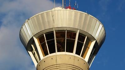 LFPG - Airport - Control Tower