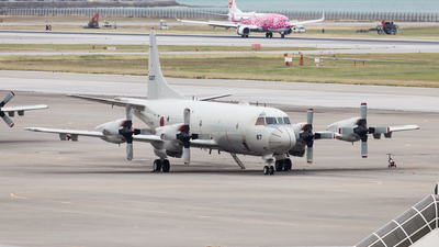 5087 - Lockheed P-3C Orion - Japan - Maritime Self Defence Force (JMSDF)