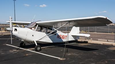 N5161T - American Champion 7ECA Explorer - Private