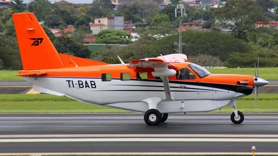 TI-BAB - Quest Aircraft Kodiak 100 - Private