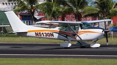 N5130N - Cessna 182Q Skylane - Private