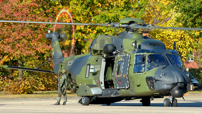 78-30 - NH Industries NH-90TTH - Germany - Army