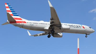 N949NN - Boeing 737-823 - American Airlines
