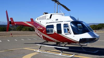 N204US - Bell 206L-3 LongRanger - Private