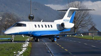 N125AF - Pilatus PC-24 - PlaneSense
