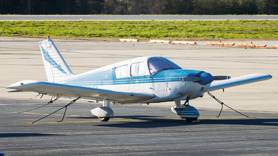 N5920W - Piper PA-28-160 Cherokee - Private