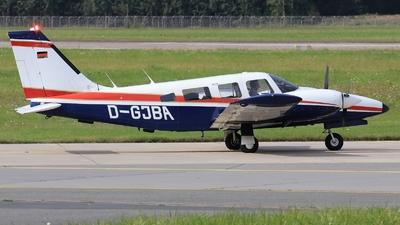D-GJBA - Piper PA-34-200T Seneca II - Private