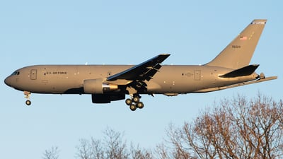 17-46029 - Boeing KC-46A Pegasus - United States - US Air Force (USAF)