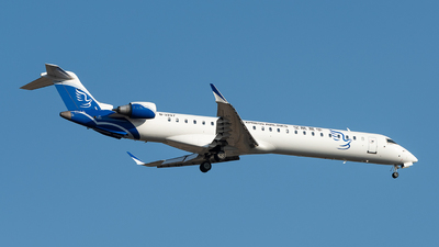 B-3297 - Bombardier CRJ-900LR - China Express Airlines