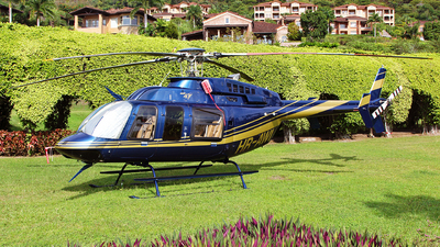 HR-AWI - Bell 407 - Private
