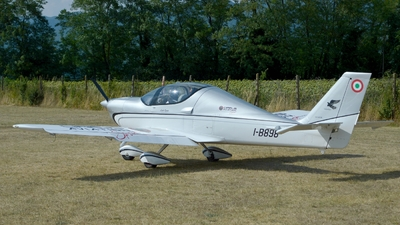 I-B898 - Tecnam Astore - Cirrus Aviation